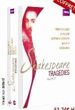 SHAKESPEARE-TRAGEDIES VOL 2 -